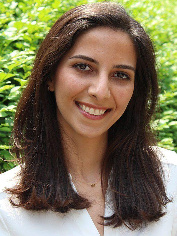 Dr. Fatemeh Hosseinkhani, DDS